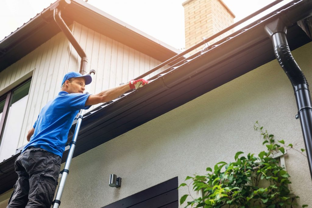 Repairing Flashing and Guttering – What You Should Know