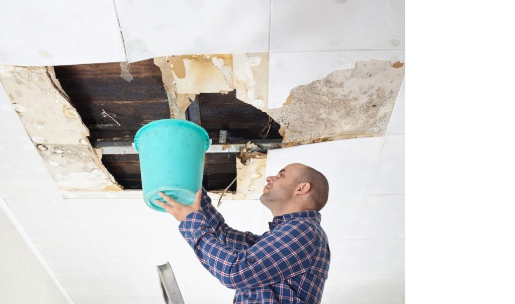 Five Huge Risks a Leaky Roof Can Cause