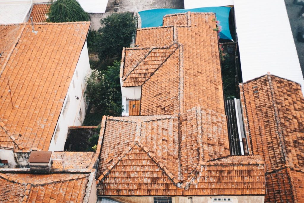 Top Four Reasons to Prioritise Roof Repair