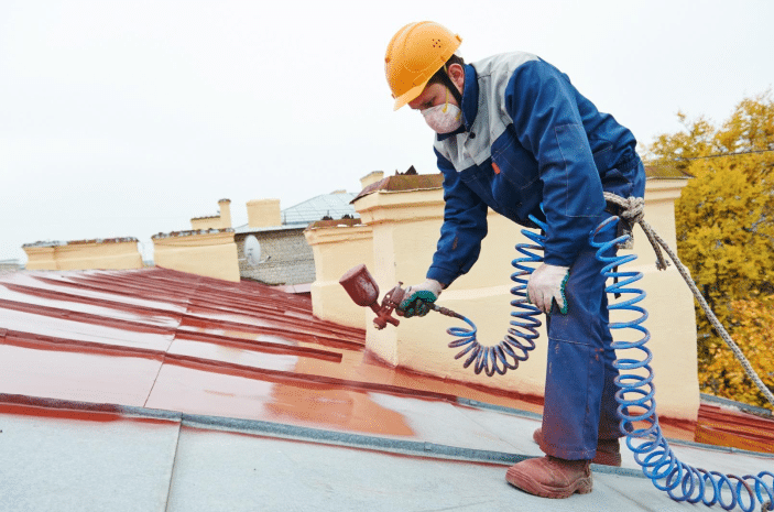 What Roof Coating is and Why You Need It